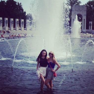 WWII Monument, Washington, DC