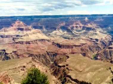Grand Canyon National Park, Arizona, US