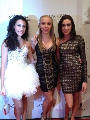 NYC Couture Fashion Week